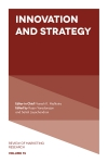 Jacket Image For: Innovation and Strategy