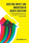 Jacket Image For: Boosting Impact and Innovation in Higher Education