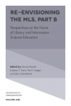Jacket Image For: Re-envisioning the MLS
