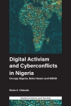 Jacket Image For: Digital Activism and Cyberconflicts in Nigeria