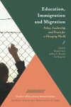 Jacket Image For: Education, Immigration and Migration