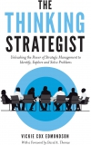 Jacket Image For: The Thinking Strategist
