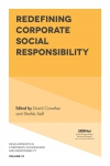 Jacket Image For: Redefining Corporate Social Responsibility