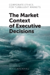 Jacket Image For: Corporate Ethics for Turbulent Markets