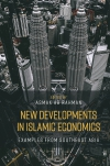 Jacket Image For: New Developments in Islamic Economics