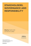 Jacket Image For: Stakeholders, Governance and Responsibility