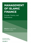 Jacket Image For: Management of Islamic Finance