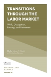 Jacket Image For: Transitions through the Labor Market