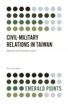 Jacket Image For: Civil-Military Relations in Taiwan