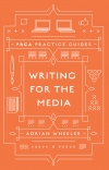 Jacket Image For: Writing for the Media