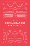 Jacket Image For: Crisis Communications Management