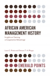 Jacket Image For: African American Management History