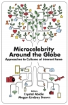 Jacket Image For: Microcelebrity Around the Globe