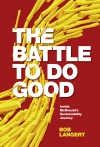 Jacket Image For: The Battle To Do Good