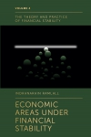 Jacket Image For: Economic Areas Under Financial Stability