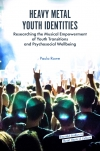 Jacket Image For: Heavy Metal Youth Identities