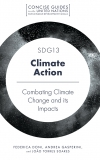 Jacket Image For: SDG13 - Climate Action