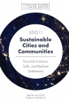 Jacket Image For: SDG11 - Sustainable Cities and Communities