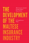 Jacket Image For: The Development of the Maltese Insurance Industry