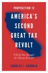 Jacket Image For: Proposition 13 – America's Second Great Tax Revolt