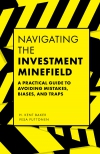 Jacket Image For: Navigating the Investment Minefield