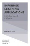 Jacket Image For: Informed Learning Applications