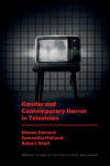 Jacket Image For: Gender and Contemporary Horror in Television