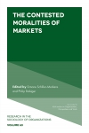 Jacket Image For: The Contested Moralities of Markets