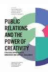 Jacket Image For: Public Relations and the Power of Creativity