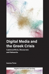 Jacket Image For: Digital Media and the Greek Crisis