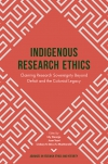 Jacket Image For: Indigenous Research Ethics
