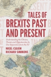 Jacket Image For: Tales of Brexits Past and Present