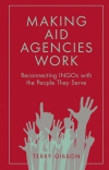 Jacket Image For: Making Aid Agencies Work