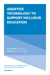 Jacket Image For: Assistive Technology to Support Inclusive Education
