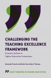 Jacket Image For: Challenging the Teaching Excellence Framework