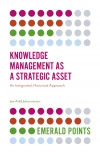 Jacket Image For: Knowledge Management as a Strategic Asset