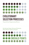 Jacket Image For: Evolutionary Selection Processes