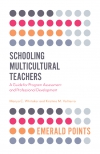 Jacket Image For: Schooling Multicultural Teachers