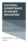 Jacket Image For: Cultural Competence in Higher Education