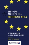 Jacket Image For: European Security in a Post-Brexit World