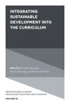 Jacket Image For: Integrating Sustainable Development into the Curriculum