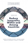 Jacket Image For: SDG10 – Reduce Inequality Within and Among Countries