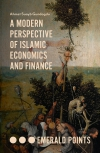 Jacket Image For: A Modern Perspective of Islamic Economics and Finance