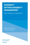 Jacket Image For: Diversity within Diversity Management