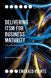 Jacket Image For: Delivering ITSM for Business Maturity