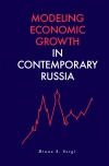 Jacket Image For: Modeling Economic Growth in Contemporary Russia
