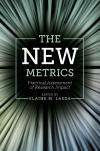Jacket Image For: The New Metrics