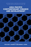 Jacket Image For: Asia-Pacific Contemporary Finance and Development