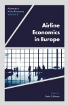 Jacket Image For: Airline Economics in Europe