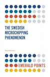 Jacket Image For: The Swedish Microchipping Phenomenon